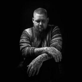 Rag n bone man Front standing 20th or 21st November Manchestet Apollo 07393471927