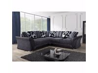 * THE HOME IS HEART BLACK FRIDAY 2017 SALE * CORNER SOFAS OR 3+2 SEATER SOFA SETS * FREE DELIVERY *