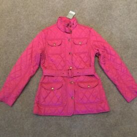 Next Quilted Jacket, Brand New With Tags