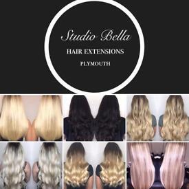 Studio Bella Hair Extensions