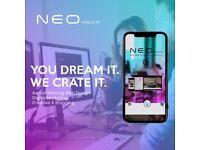 AWARD WINNING Website Design from £150 | Digital Marketing | SEO | Branding | FREE QUOTATION