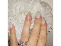 Nail extensions and gel manicures