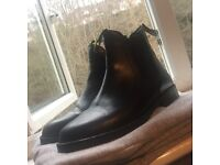 MENS SIZE 8 BOOTS