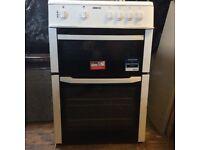 White beko electric oven BDC643W