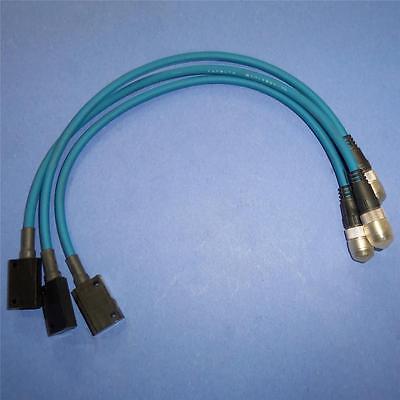 Taiyo Parker 10-28vdc 4-pin Proximity Sensor Zd136e-14-t Lot Of 3