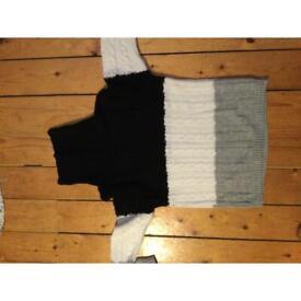 Bundle of 3 wool sweaters