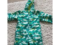 Puddle suit- boys (2-3 years)