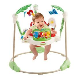 Jumperoo very good condition
