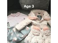Designer Bundle Age 3