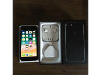 Iphone 7 - Unlocked - Boxed with all Accessories