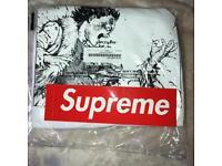 Supreme x Akira Arm Tee