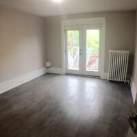 3 Bedroom - Newly Renovated - Steps to Carleton U/Glebe