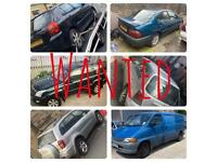 wanted any Toyotas