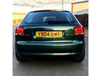 Audi A3 2.0 diesel, Full service history, looks and drives mint not golf Astra polo leon corsa focus