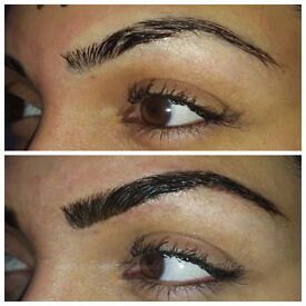 Permanent Makeup OFFER - Elite Brows, Eyes, Lips ONLY £265 FREE Retouch (Regular Price £395)