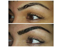 Semi Permanent Makeup OFFER - Brows, Eyes, Lips ONLY £105 (REGULAR PRICE £365)