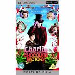 Charlie And The Chocolate Factory (PSP) - iDeal!