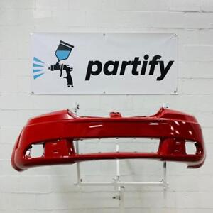 Hundreds of New Painted Dodge Journey Front Bumpers