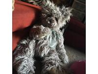 Charlie bears chumley retired now and rare