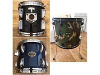 Odd drums / toms