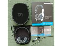 Sennheiser Momentum on-ear Headphones - Excellent condition