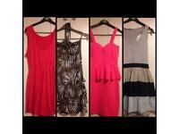 Women's party Dresses S/M size