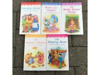 Story books for the young reader