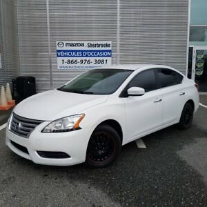 2013 Nissan Sentra 61285KM CLIMATISEUR MAGS