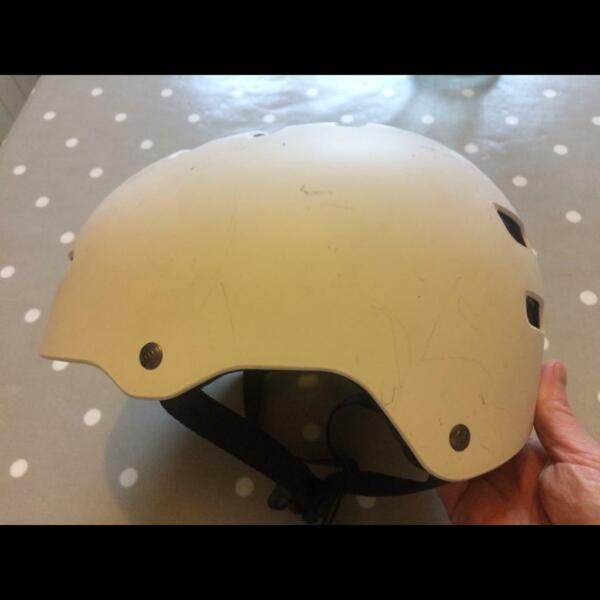 Child's Bell bike helmet for sale  Blofield, Norwich