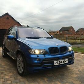 BMW X5 ( fully loaded)