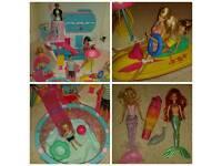 Barbie Cruise Ship Bundle