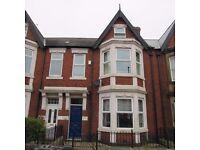 Room Only/shared accommodation, Wingrove Road, Fenham, NE4 8AS
