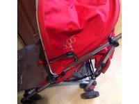 Mothercare stroller / buggy