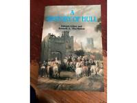 A history of hull