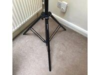 Bowens Extendable Tripod / Light Stand