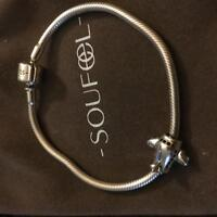 soufeel brand new charms $15-$20