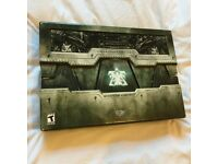 Starcraft II Wings of Liberty Collector's Edition PC Game
