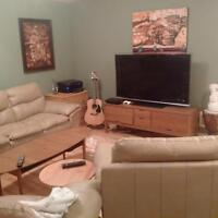 Room for rent - Beautiful house in Timberlea