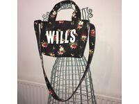 Jack Wills Canvas Bag (UNUSED)