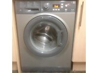 7KG HOTPOINT WASHING MACHINE TEMPLE MEADS