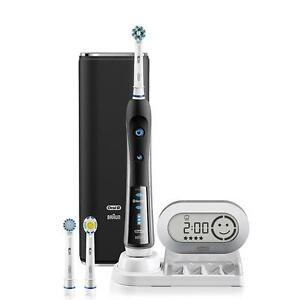 BRAND NEW ORAL-B 7000 ELECTRIC TOOTH BRUSH