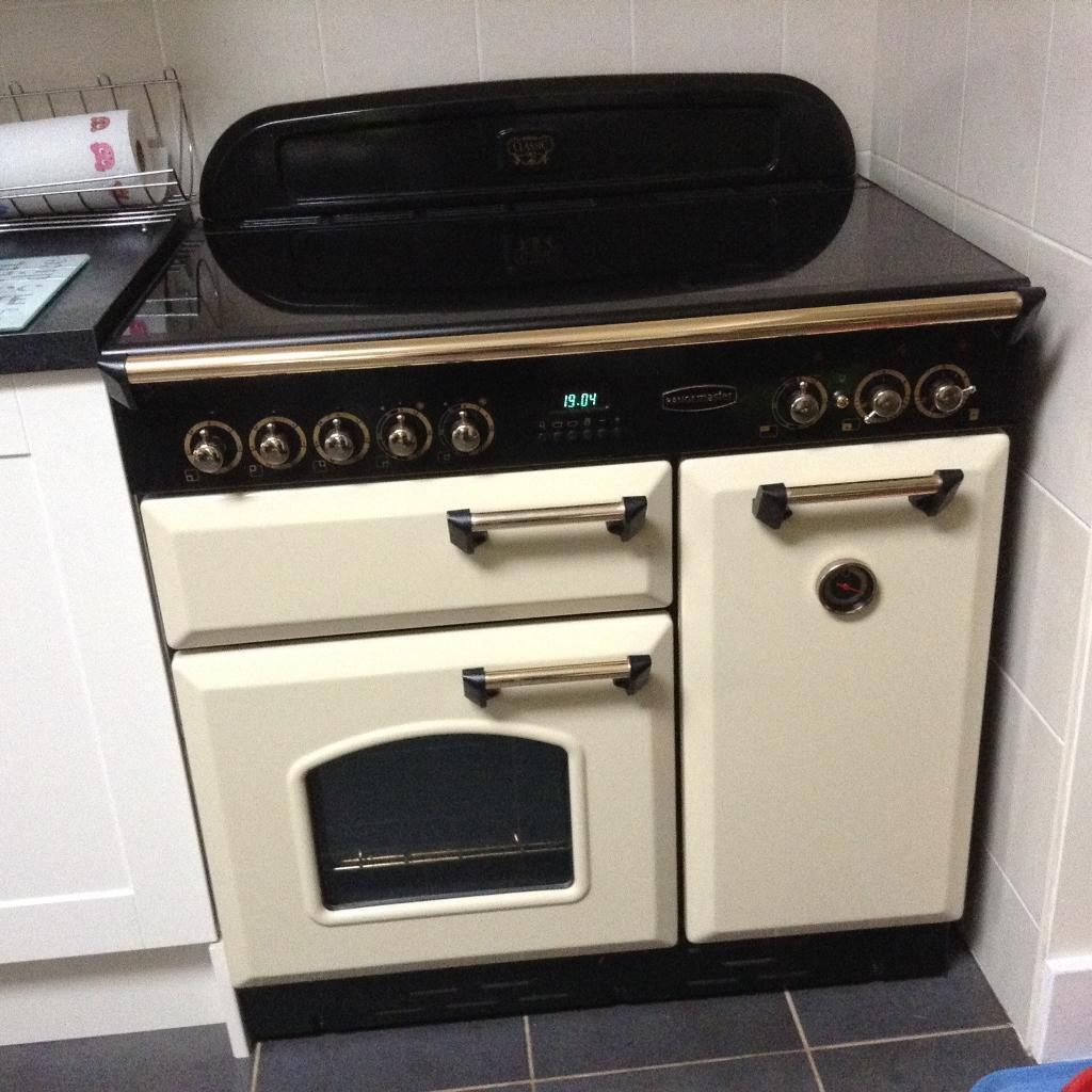 Rangemaster Classic 90 In Monmouth Monmouthshire Gumtree