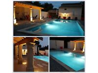 Holidays home in Provence south France