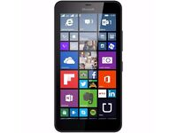 Mother's Day Gift ~ Nokia Lumia 640 Immaculate condition on O2