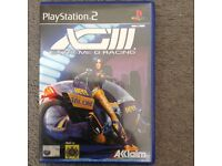 Extreme G Racing PS2. Game