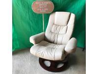Brand New Swivel Recliner Chair