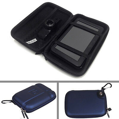 5  Inch Hard Carrying Travel Gps Case Bag For 5  5 2 Inch Garmin Nuvi Tomtom