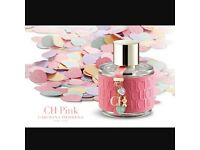 Carolina Herrera Pink - Limited Edition