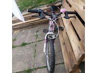 """Appollo Kids 20"""" bike"""