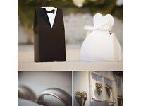 Aberdeen Wedding Photographer - Storyteller. Natural style. Destination Wedding Photography.